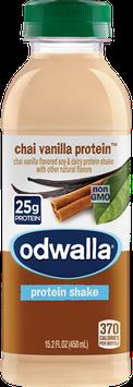 Odwalla® Chai Vanilla Protein Shake