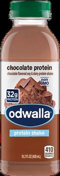 Odwalla® Chocolate Protein Shake