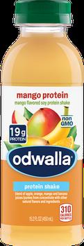 Odwalla® Mango Protein Shake