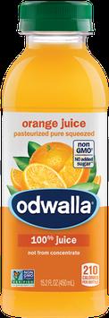 Odwalla® Orange Juice