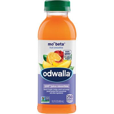 Odwalla® Mo' Beta® Fruit Smoothie