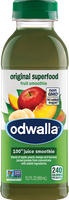 Odwalla® Original Superfood Fruit Smoothie