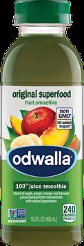Odwalla® Original Superfood Fruit Smoothie
