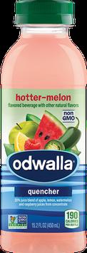 Odwalla® Quencher Hotter-Melon