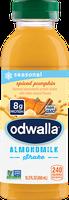 Odwalla® Spiced Pumpkin Almondmilk Protein Shake