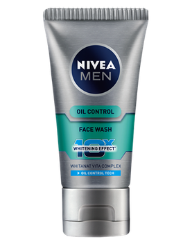 NIVEA Oil Control Face Wash