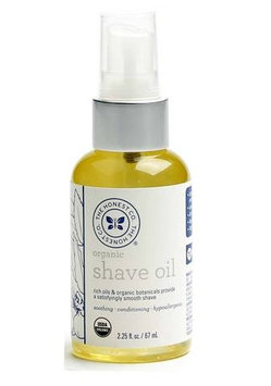 The Honest Co. Shaving Oil