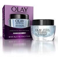 Olay Age Defying Advanced With Hyaluronic Acid Hydrating Gel Cream Moisturizer