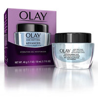 Olay Age Defying Advanced With Hyaluronic Acid Hydrating Gel Moisturizer