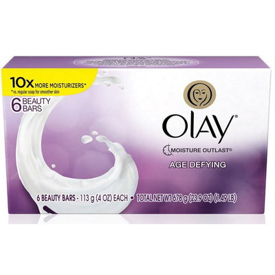 Olay Age Defying Beauty Bar