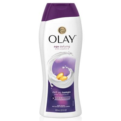 Olay Age Defying with Vitamin E Body Wash