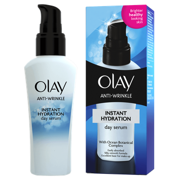 Olay Anti-Wrinkle Instant Hydration Day Serum