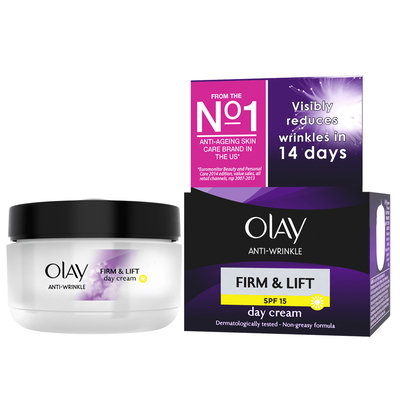 Olay Anti Wrinkle Firm & Lift Day Cream