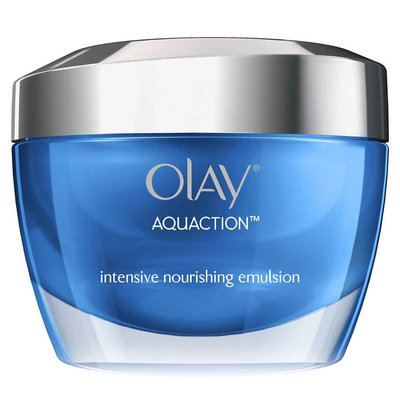 Olay Aquaction Intensive Nourishing Emulsion