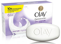 Olay Daily Moisture Quench Beauty Bar