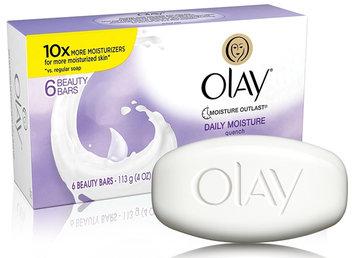 Olay Daily Moisture Quench Beauty Bar