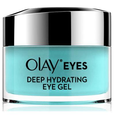 Olay Eyes Deep Hydrating Eye Gel With Hyaluronic Acid For Tired Dehydrated Eyes