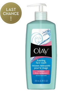 Olay Foaming Face Wash Normal Skin