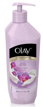 Olay Luscious Orchid Body Lotion