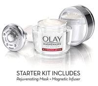 Olay Magnemasks Infusion Rejuvenating Facial Mask Starter Kit
