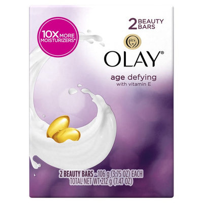 Olay Moisture Outlast Age Defying Beauty Bar