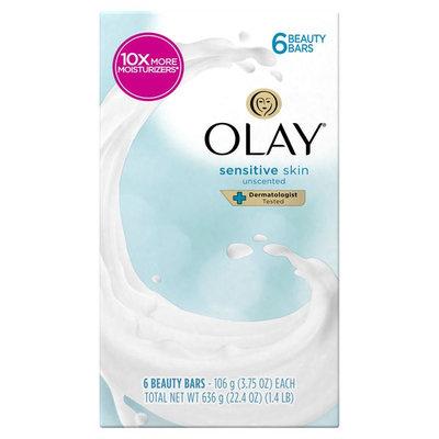 Olay Moisture Outlast Sensitive Beauty Bar