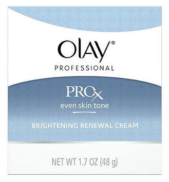 Olay Pro X Even Skin Tone Brightening Renewal Cream