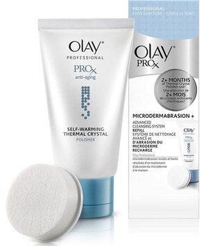 Olay Prox Microdermabrasion Plus Advanced Cleansing System Refills