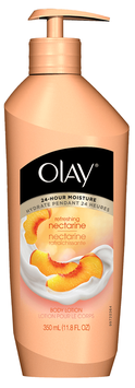 Olay Refreshing Nectarine Body Lotion