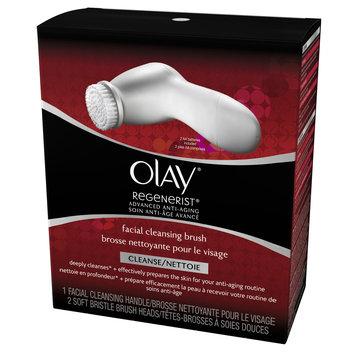 Olay Regenerist Advanced Anti-Aging Facial Cleansing Brush