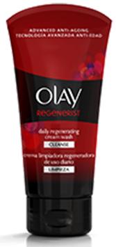 Olay Regenerist Daily Regenerating Cream Wash Cleanser