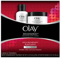 Olay Regenerist Instant Fix Exfoliate & Renew System