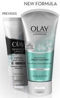 Olay Regenerist Luminous Brightening Cream Cleanser