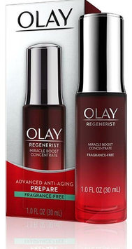 Olay Regenerist Miracle Boost Concentrate Face Booster