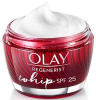 Olay Regenerist Whip Face Moisturizer SPF 25