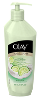 Olay Soothing Cucumber Body Lotion