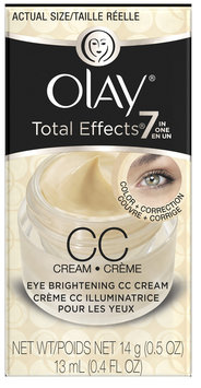Olay Total Effects 7 in 1 Eye Brightening CC Cream