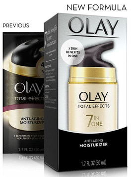 Olay Total Effects 7 in One Anti Aging Daily Face Moisturizer