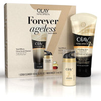 Olay Total Effects Anti Aging Skin Care Regimen Duo Pack