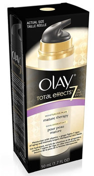 Olay Total Effects 7 In One Mature Skin Therapy