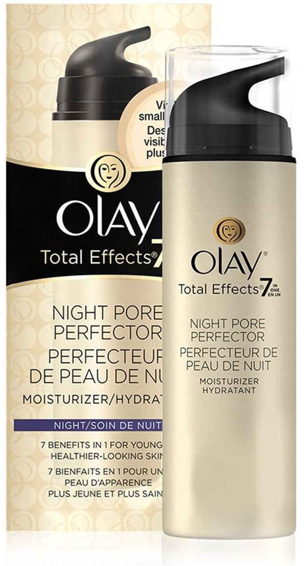 Olay Total Effects Night Pore Perfector