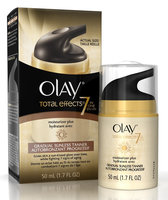 Olay Total Effects Touch Outdoor Fresh Sun Daily Anti-Aging Moisturizer