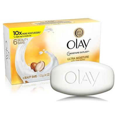 Olay Ultra Moisture Outlast Beauty Bar