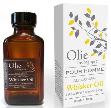 Olie Biologique All Natural Whisker Oil Shave Oil