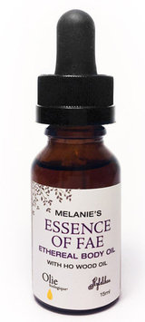 Olie Biologique Essence Of Fae Ethereal Body Oil Booster