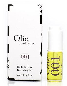 Olie Biologique Huile Parfaite 001 Balancing Oil Deluxe Travel Size