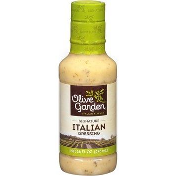 Olive Garden® Italian Restaurant Signature Italian Dressing