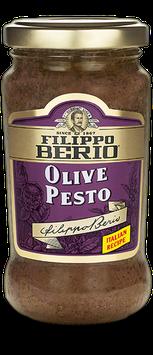 FILIPPO BERIO Olive Pesto