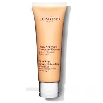 Clarins One Step Gentle Exfoliating Cleanser