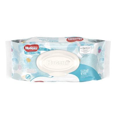 HUGGIES One & Done Refreshing Baby Wipes